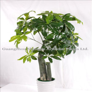 Mini Artificial Lucky Tree (bonsai for indoor&outdoor decoration)