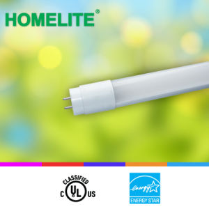 LED Instantfit T8 Tube 17W 4ft 5000k with Dlc/ETL Listed