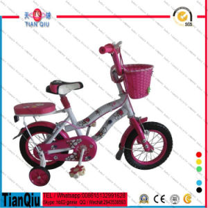 2015 New Style Mini Kid Pocket Bike Child Bike pictures & photos