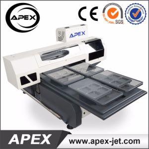 60*90 Cm T-Shirt Printer Prices Digital Flatbed Printer Machine pictures & photos