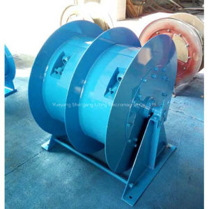 Power Cable of Double-Drum Cable Reel pictures & photos
