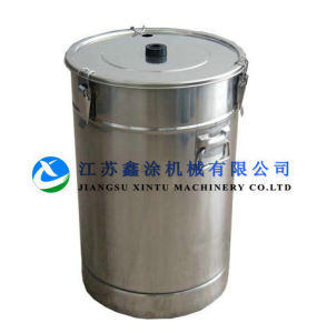 Powder Hopper for Powder Coating Machine pictures & photos