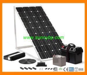 380V, 220V, 110V-3000W Solar Power System (For Air conditioner, Fan, TV) (SBP-SPS-3000) pictures & photos