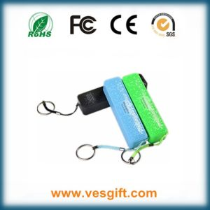 Mini Charger Battery Mosaic Portable Power Bank pictures & photos