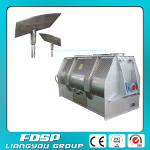 Certificated Animal Feed Mixing Machine for Feed Pellet Plant pictures & photos
