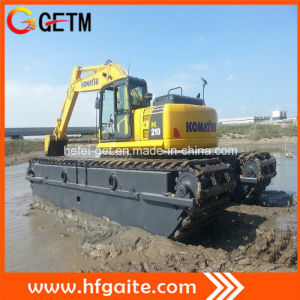 Premium Amphibious Excavator with 0.9 Bucket