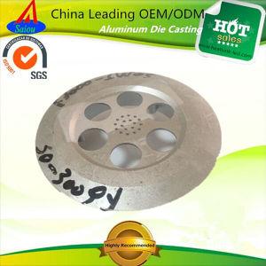 China Die Casting Enclosure Aluminum LED Housings