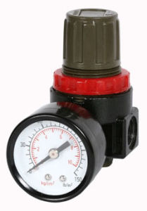 Pneumatic Air Regulator pictures & photos