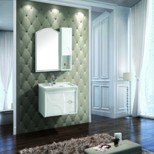 European Popular Solid Wooden Wall Hanging Vanities