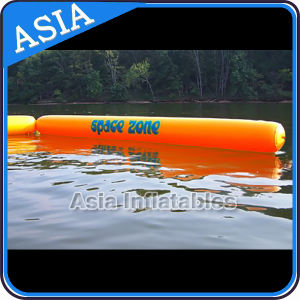 Sea or Lake Event Use Tube Inflatable Warning Marker Buoys pictures & photos
