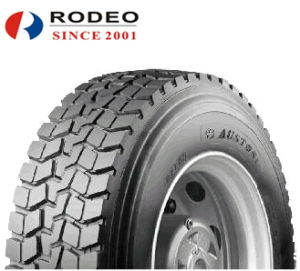 Radial Truck and Bus Tire 215/75r17.5 (Chengshan/Austone CST68) pictures & photos