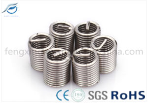Stainless Steel Free Running Wire Thread Insert pictures & photos
