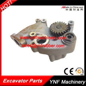 Excavator Hino Em100 Oil Pump 15110-1471 pictures & photos