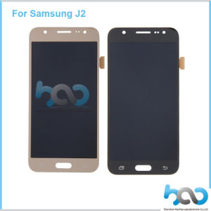 Wholesale Mobile Phone LCD for Samsung J2 Digitizer Replacement