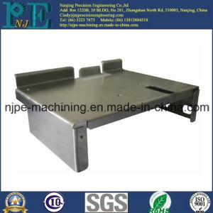 Custom High Quality Metal Processing Machine Parts pictures & photos