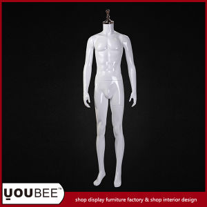 Fashion Male Manikin Without Head for Retail Clothes Store pictures & photos