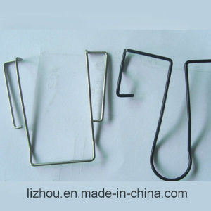 Large Wire Formings for Auto System Using pictures & photos