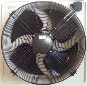Sxjk AC Metal Axial Flow Fan with Internal Motor