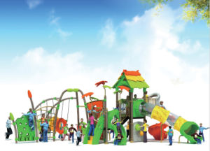 Popular Outdoor Playground Equipment Play Slide pictures & photos