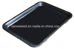 3W-9805126 Conductive Tray Antistatic Tray ESD Tray pictures & photos