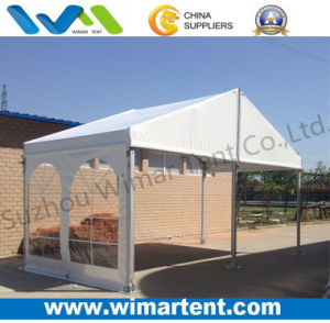 Clear Span 6m Party Wedding Outdoor Tent with Windows pictures & photos