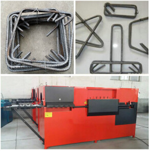 From China Automatic CNC Hoop Bending Machine for