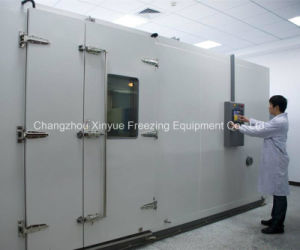 Cold Room for Low Temperature Laboratory pictures & photos