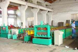 Metal Stud and Track Roll Forming Machine pictures & photos