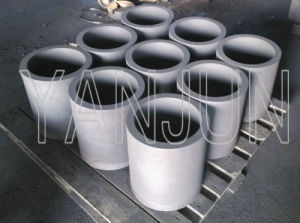 High Quality of Grpahite Tube pictures & photos