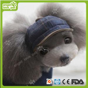 Retro-Style Tartan Design Pet Cap Clothes pictures & photos