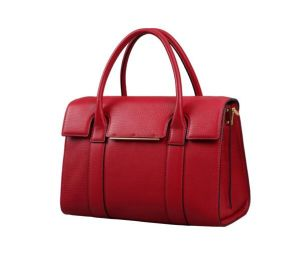 New Fashion Women Leather Hand Bag (M1201)