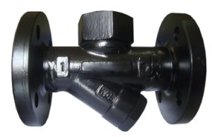 Flange End Thermodynamic Steam Trap pictures & photos
