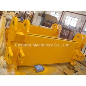 Marble Block Cutter &Frame Saw Stone Machine pictures & photos