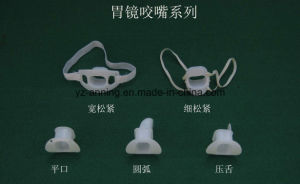 PP Disposable Mouthpiece for Gastroscope pictures & photos
