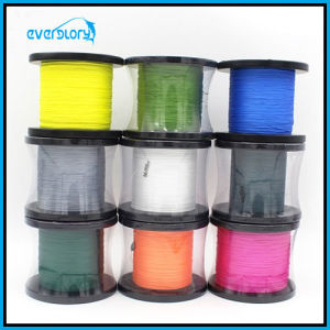 High Quality 4 Brand Line 500m PE Super Strong Dymeena PE Fishing Line pictures & photos