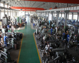 Amex China Steel Drum Making Machine Supplier of Sinopec pictures & photos