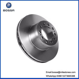 9434210312 Heavy Duty Truck Brake Disc for MB Actros/Axor/Stera pictures & photos