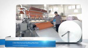 Mechanical Quilting Machine (CS64-3)