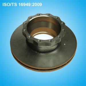 Brake Disc, Plate 81508030022, 81.50803.0022 for Man pictures & photos