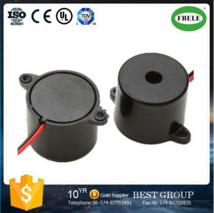 Piezo 23*16mm Ningbo Best Buzzer Manufacture Piezo Electronic pictures & photos