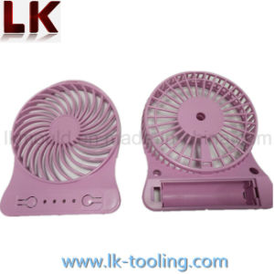 Hasco Standard Mini Fan Plastic Injection Molding pictures & photos