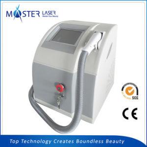 Portable IPL Photo Epilator Wrinkle Removal Machine