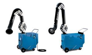Portable Dust Collector (AR-CW1200)