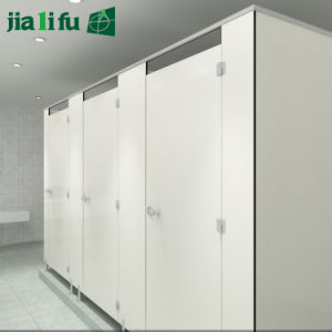 Jialifu Modern Compact Laminate Wc Partition System pictures & photos