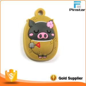 Manufacturers Custom-Made Metal Badges Cartoon Animals Printing a Glue Badges Creative Commemorative Badges pictures & photos