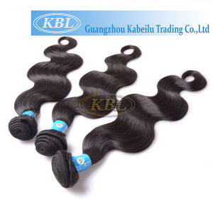 Human Hair Extension, Brazilian Big Wave Hair pictures & photos