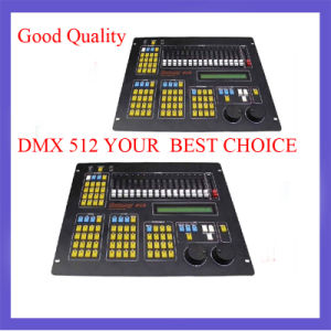 Hot Selling Sunshine DMX512 Lighting Console pictures & photos