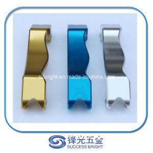 Custom Aluminum Turning CNC Precision Machining Parts W-016 pictures & photos