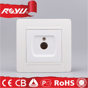 TV Socket pictures & photos