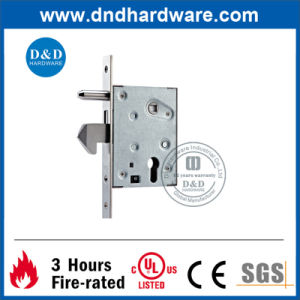 Hardware Accessories Key Hook Lock for Furniture (DDML035) pictures & photos